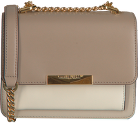 Beige MICHAEL KORS Handtasche XS GUSSET CROSSBODY  - medium