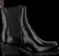Schwarze SCOTCH & SODA Chelsea Boots SHEILA  - medium