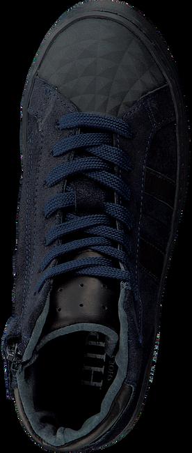 Blaue HIP Sneaker H1543  - large