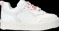 Weiße BRAQEEZ Sneaker low PAI PARIS  - medium