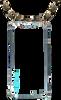 Grüne KASCHA-C Handy-Schutzhülle PHONECORD IPHONE 6/6S  - small