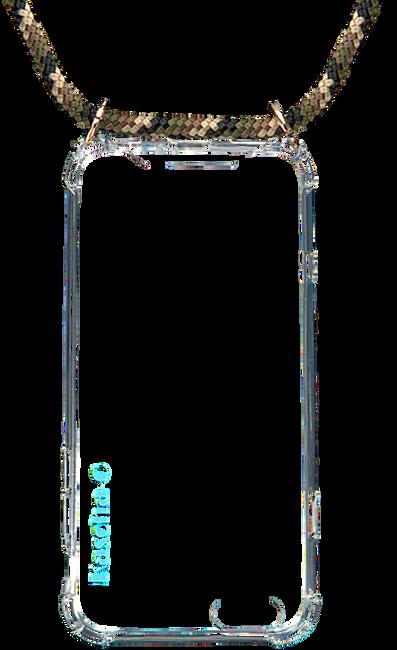 Grüne KASCHA-C Handy-Schutzhülle PHONECORD IPHONE 6/6S  - large