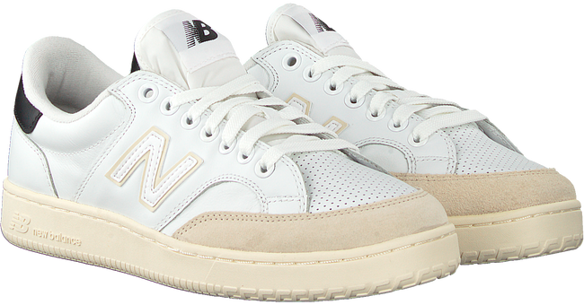 Weiße NEW BALANCE Sneaker low PROCTC  - large