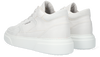 Weiße COPENHAGEN STUDIOS Sneaker high CPH111M  - small