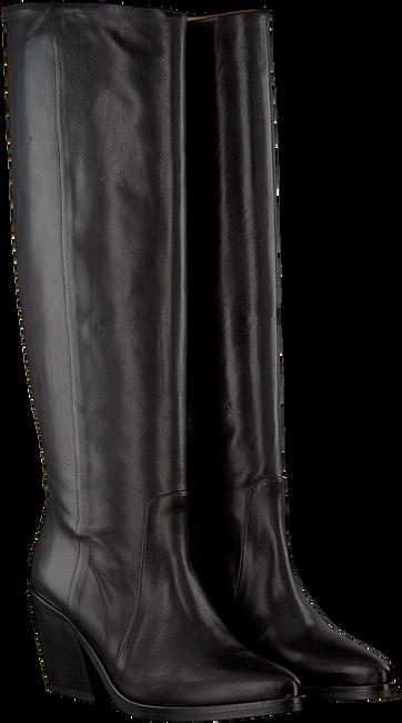 Schwarze VIA VAI Hohe Stiefel BLAKE  - large