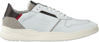 Weiße NEW ZEALAND AUCKLAND Sneaker KUROW II - medium