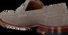 Taupe MAZZELTOV Slipper 5401  - small