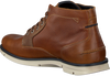 Cognacfarbene GAASTRA Ankle Boots IBERIAN MID TMB - small