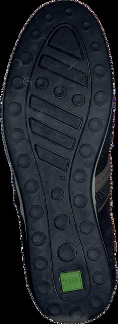 Blaue HUGO BOSS Sneaker AKEEN - large