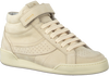 Beige COPENHAGEN FOOTWEAR Sneaker high CPH418  - small