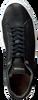 Schwarze BLACKSTONE Sneaker low SG30  - small