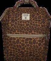 Braune SHOESME Rucksack BAG9A040  - medium
