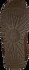 Kamelfarbene UGG Winterstiefel CLASSIC SHORT II - small