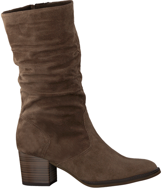 Taupe GABOR Stiefeletten 894  - large