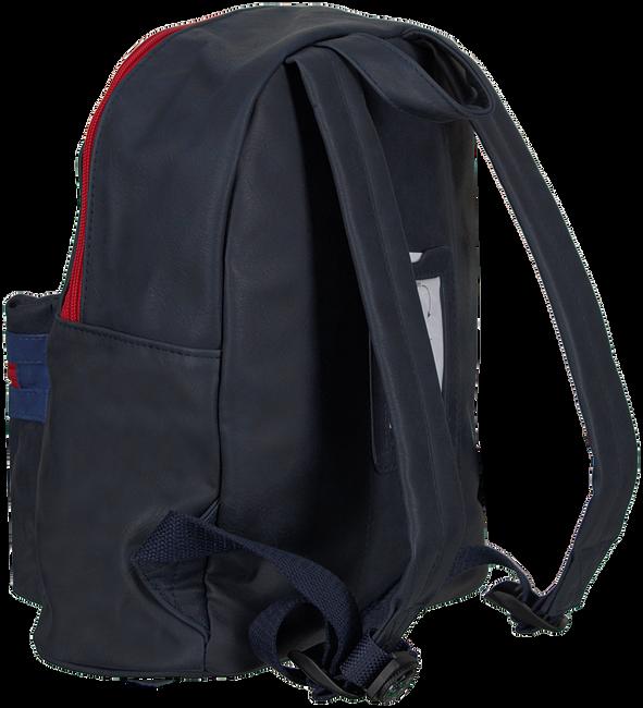 Blaue SHOESME Rucksack BAG7A022 - large