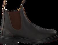 Braune BLUNDSTONE Chelsea Boots DRESS BOOT HEREN  - medium