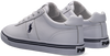 Weiße POLO RALPH LAUREN Sneaker low HANFORD  - small