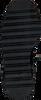 Schwarze UNISA Schnürboots MIKITA PCR - small