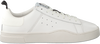 Schwarze DIESEL Sneaker S-CLEVER LOW MEN - small