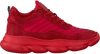 Rote RED-RAG Sneaker low 13483  - small