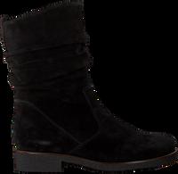 Schwarze GABOR Hohe Stiefel 703  - medium