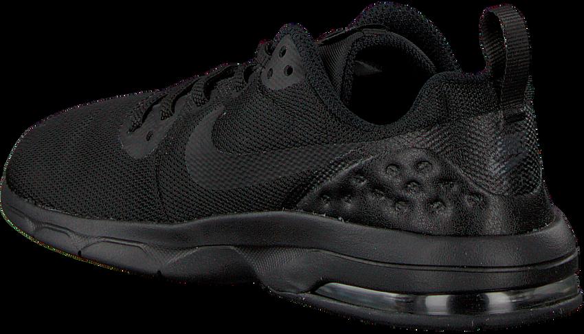 Schwarze NIKE Sneaker NIKE AIR MAX MOTION LW - larger