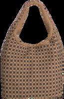 Braune UNISA Handtasche ZISNOW  - medium