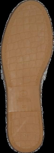 Weiße FRED DE LA BRETONIERE Espadrilles 152010079  - large