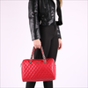 Rote GUESS Handtasche SWEET CANDY LARGE SATCHEL  - small