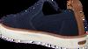 Blaue GANT Slip-on Sneaker BARI 18677331 - small