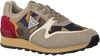Beige GUESS Sneaker NEW CHARLIE  - small