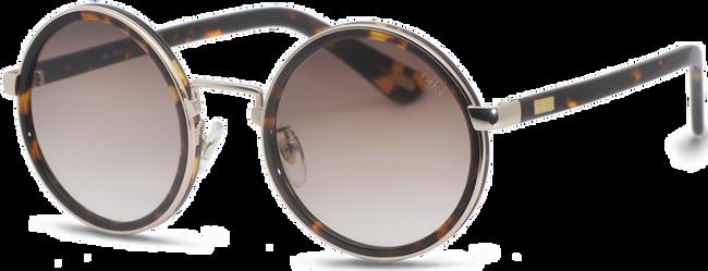 Braune IKKI Sonnenbrille JINX - large