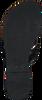 Schwarze LAZAMANI Pantolette 33.678 - small