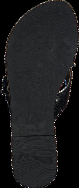 Schwarze LAZAMANI Pantolette 33.678 - large