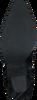 Schwarze NOTRE-V Stiefeletten SOHO5  - small
