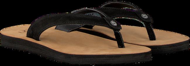 Black UGG shoe TAWNEY  - large
