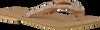 Beige HOT LAVA Sandalen SILK - small