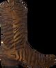 Braune SENDRA Cowboystiefel 10490  - small