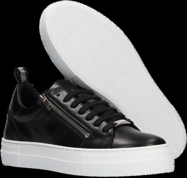 Schwarze ANTONY MORATO Sneaker low MMFW01370  - large