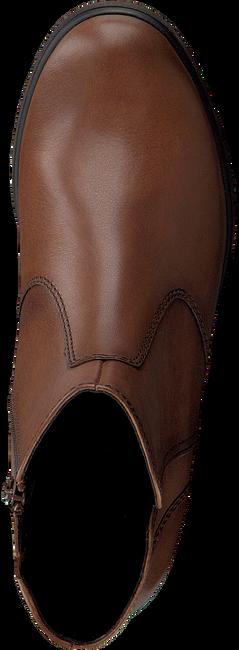 Cognacfarbene GABOR Stiefeletten 094  - large