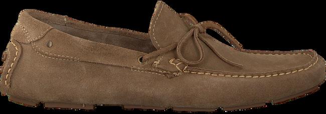 Taupe MAZZELTOV. Loafer 34902  - large