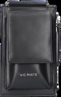 Schwarze VIC MATIE Handy-Schutzhülle 1W0438T  - medium