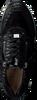 Schwarze HASSIA Sneaker low MADRID  - small