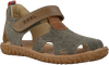 Blaue KOEL4KIDS Sandalen KO811  - small