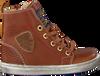 Cognacfarbene SHOESME Sneaker UR6W042 - small