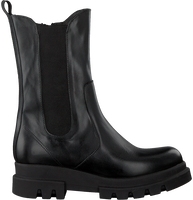 Schwarze NOTRE-V Chelsea Boots 10B-202  - medium