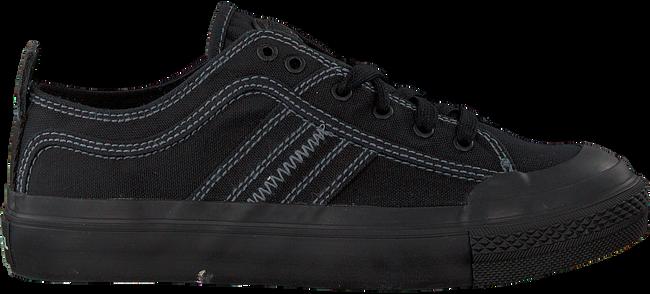 Schwarze DIESEL Sneaker SAMPLE  - large