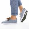 Blaue HUB Sneaker KYOTO  - small