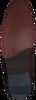 Cognacfarbene MAZZELTOV Schnürschuhe MREVINTAGE603.02OMO  - small