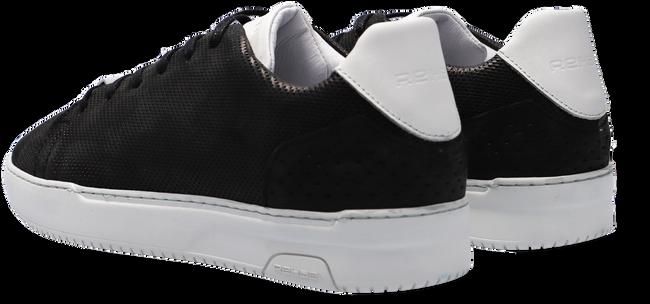 Schwarze REHAB Sneaker low TEAGAN VINT  - large